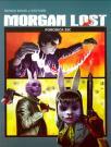 Morgan Lost 6: Porodica zec