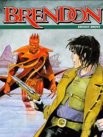 Brendon 20: Krvavi snovi
