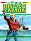 Dečak sa Divljeg zapada 14: Pirati sa Misurija / Četiri keca