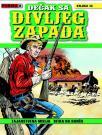 Dečak sa Divljeg zapada 13: Tajanstvena misija / Bitka na ranču