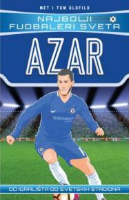 Najbolji fudbaleri sveta: Azar