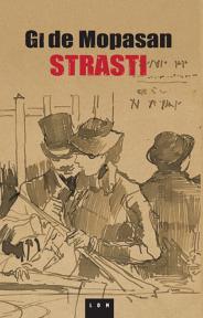 Strasti (latinično izdanje)