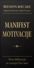 Manifest motivacije