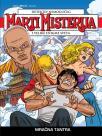 Marti Misterija 58: Mračna tantra
