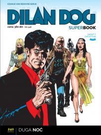 Dilan Dog 57: Super Book