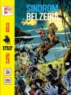Zlatna Serija 28: Zagor - Sindrom Belzebul (Korica C)