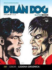 Dilan Dog 56: Super Book