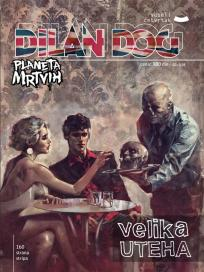 Dilan Dog: Planeta mrtvih 6 - Velika uteha