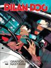 Dilan Dog 167: Grafički horor roman: nastavak