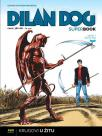 Dilan Dog 54: Super Book