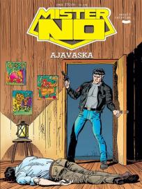 Mister No 76: Ajavaska