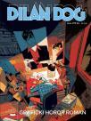 Dilan Dog 160: Grafički horor roman