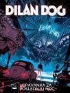 Dilan Dog 158: Uspavanka za poslednju noć