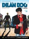 Dilan Dog 52: Super Book