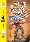 Zlatna serija 13 - Zagor: Nasilje u Darkvudu (Korica G)