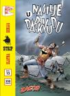 Zlatna serija 13 - Zagor: Nasilje u Darkvudu (Korica F)