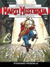Marti Misterija 49: Stanovnici podzemlja