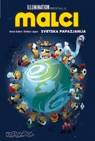 Malci: Svetska papazjanija
