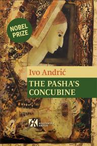 The Pasha's Concubine
