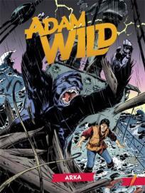 Adam Wild 12: Arka