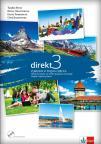 Direkt 3, udžbenik i radna sveska (novo)