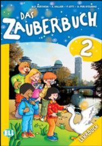 Das Zauberbuch 2, udžbenik
