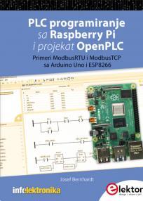 PLC programiranje sa Raspberry Pi