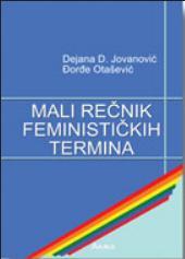 Mali rečnik feminističkih termina