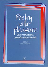 Poetry with pleasure