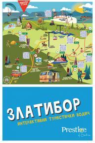 Zlatibor: Interaktivni turistički vodič