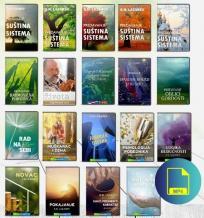 Predavanja S. N. Lazareva: Komplet 21 predavanje