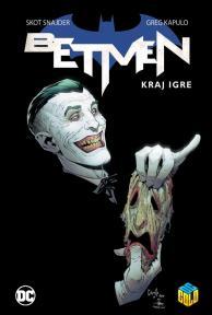 Betmen: Kraj igre