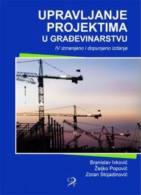 Upravljanje projektima u građevinarstvu