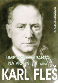 Umetnost sviranja na violini, I deo