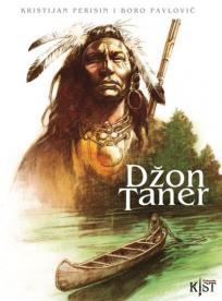 Džon Taner 1