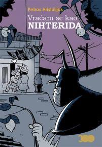 Vraćam se kao Nihterida