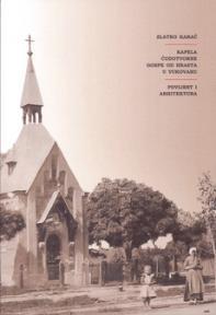 Kapela čudotvorne Gospe od hrasta u Vukovaru