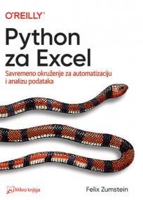 Python za Excel