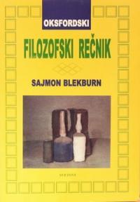 Filozofski rečnik