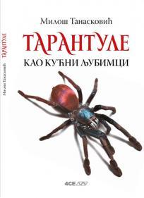 Tarantule kao kućni ljubimci