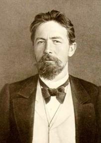 Anton Pavlovič Čehov