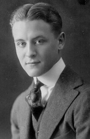 F. Skot Ficdžerald