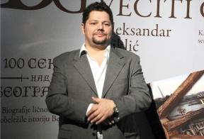 Aleksandar Diklić