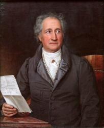 Johan Volfgang Gete