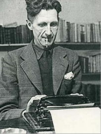 Džordž Orvel