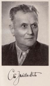 Stevan Jakovljević