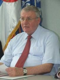 Dr Vojislav Šešelj