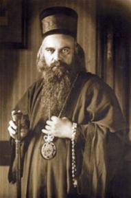Vladika Nikolaj Velimirović