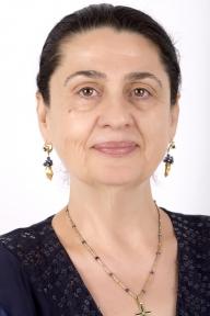 Ljiljana Habjanović Đurović