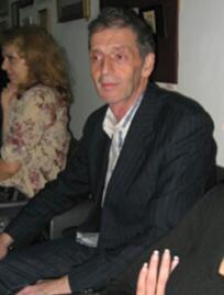 Mladomir Knežević
